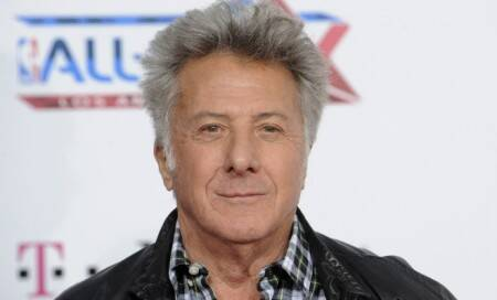 Dustin Hoffman wanted to be a beautiful woman inToostie