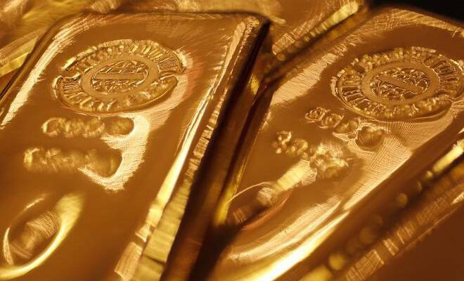 Customs Officials Seize 12 Gold Bars In Manipur The