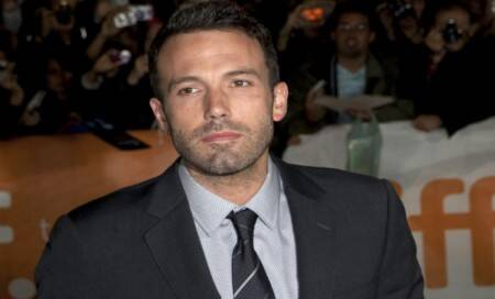 Ben Affleck in talks for acting role in David Fincher movie