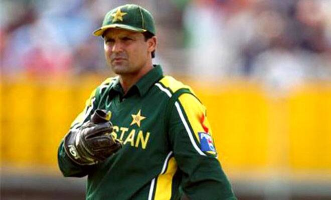 Moin Khan appointed chairman of selectors for Pakistan | News ...