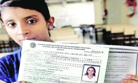 New admission norm at city govt colleges: Attach family photo on theform
