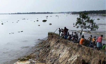Malda flood toll rises tothree