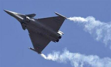 IAF dismisses Wing Commander for demanding Rs 20,000 bribe from French firm