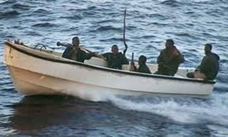 Family members fear for safety of hijacked shipcrew