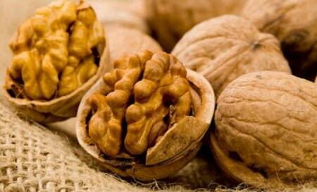 Eating walnuts may ward off prostate cancer