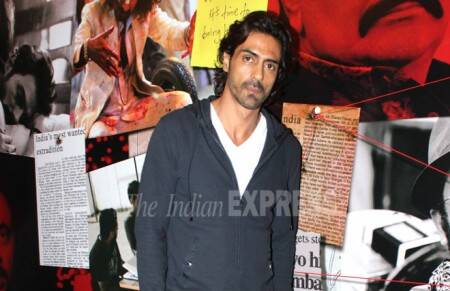 Arjun Rampal to star in Villain