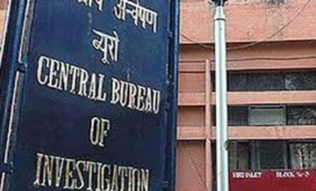 Govt refuses free hand to CBI to probe top officers