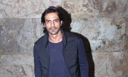 Rudra of D-Day is different from Aditya of Asambhav,says Arjun Rampal
