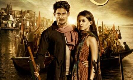 Music review Issaq: Love in Banaras