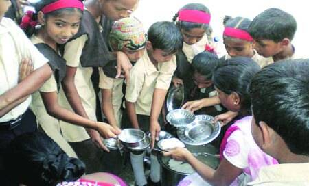Food testing unknown at state's anganwadis that cater to toddlers