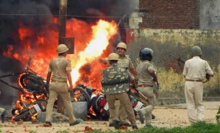 Azamgarh: Sub-inspector held in murder of BSP leader Sarvesh SinghSeepu