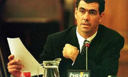 Broken news: 13 years later,Hansie Cronje named in Delhi Police chargesheet