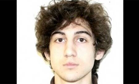 Cop who leaked Boston bomb suspect photos punished