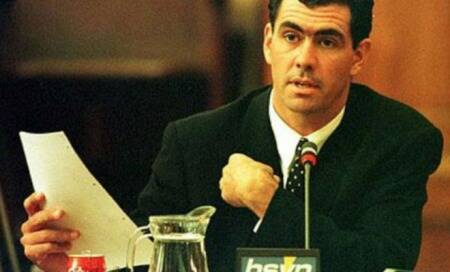 Indian police made Hansie Cronje the scapegoat,says father Ewie Cronje