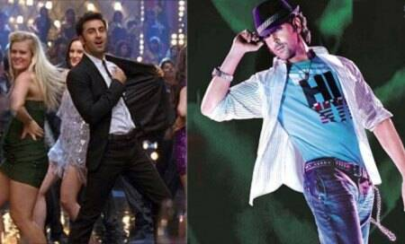 Hrithik,Ranbir are a dream,I can make them dance on anything: RemoD'Souza
