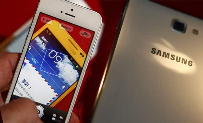 How Samsung is beating Apple inChina