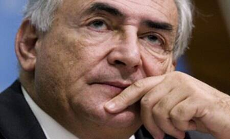Ex-IMF chief Strauss-Kahn to face pimping trial: prosecutors