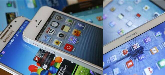 Apple Inc's smartphone market share slips to lowest since2009