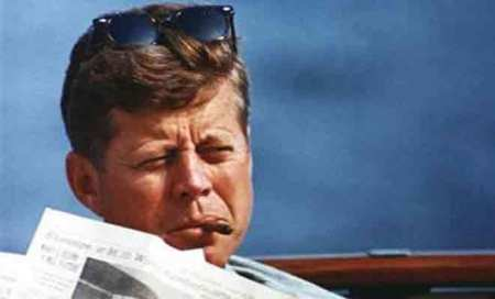 ReelzChannel to re-examine Kennedy killing