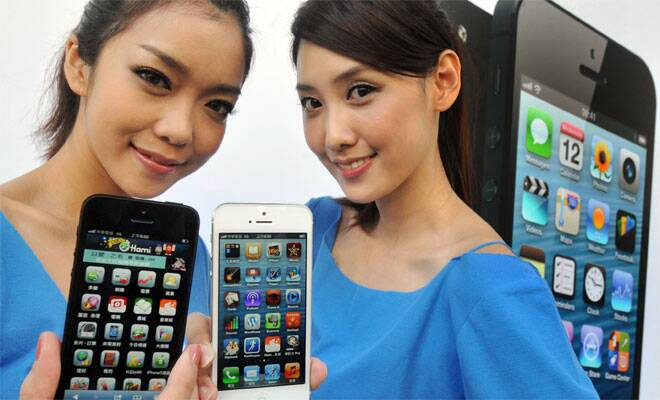 Apple iphone 5S,Lite set to be unveiled inSeptember