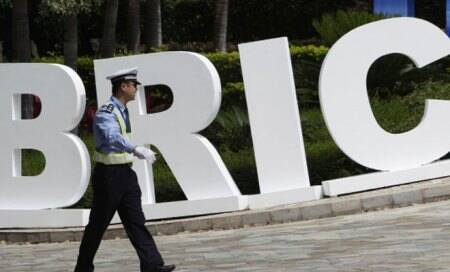 Bleak future for BRICS,China only exception: Ruchir Sharma
