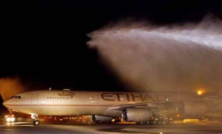 Jet-Etihad deal gets nod with conditions