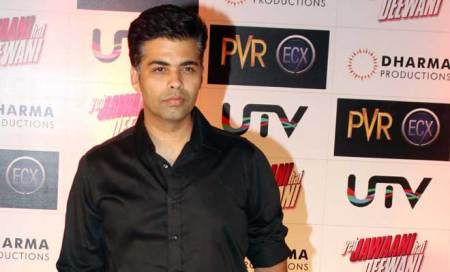 Karan Johar joins hands with UTV for Vettai remake