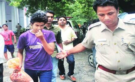 Puneet innocent,was surrounded by stunt bikers,says father