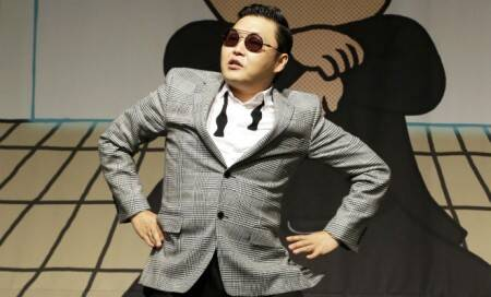 Psy's new album to release in September