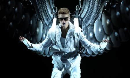 Justin Bieber denied entry into New York Citynightclub