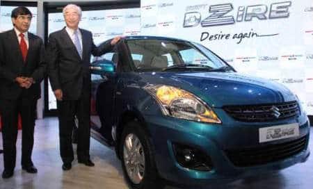 Maruti Suzuki July sales up 1.3 per cent at 83,299units