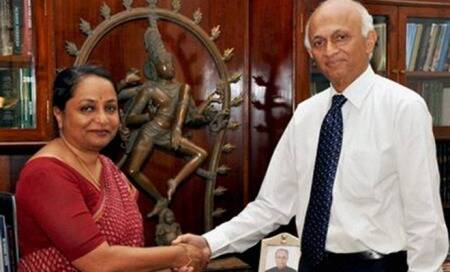 India wants cooperative ties with Pakistan: Foreign Secretary Sujata Singh