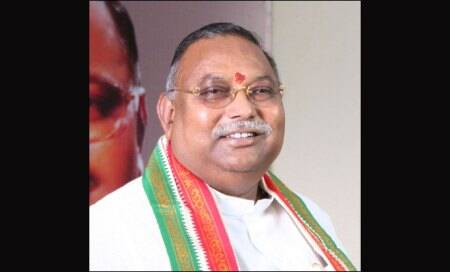 If I continue in Congress,people will beat me up: Andhra MP