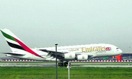 Emirates offers 'Street View' of A380 aircraft