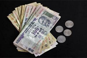 FIIs make the most of falling Rs,raise stakes in pharma,IT