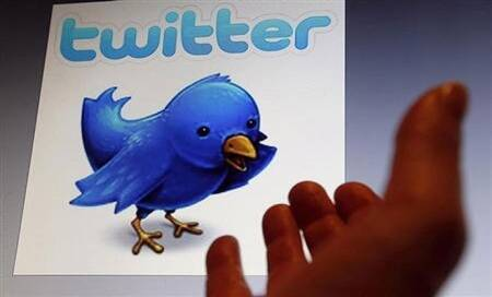 London: Twitter apologises but campaigner says wants more action