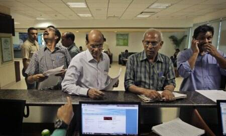 E-filing of income tax returns crosses one-croremark