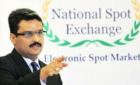 Govt likely to ban trading of e-series contracts on NSEL