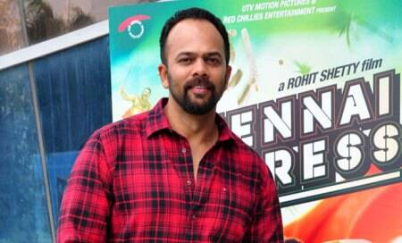 Film publicity has become a monster: RohitShetty