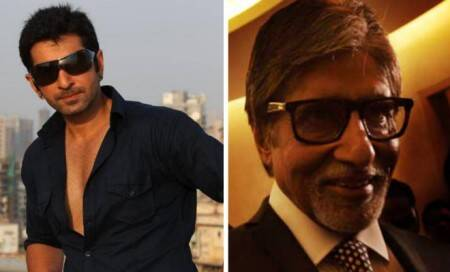 Have the blessings of Amitabh Bachchan:Jeet