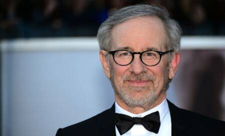 Steven Spielberg quits movie on American Navy SEAL