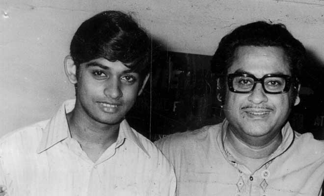 Amit Kumar recalls father Kishore Kumar | Entertainment News,The ...
