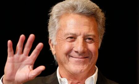 Dustin Hoffman feels great after cancersurgery