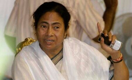 Mamata's Eid gift: Reservation in higher education forminorities