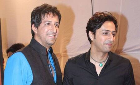 Salim-Sulaiman to create music for Hollywood