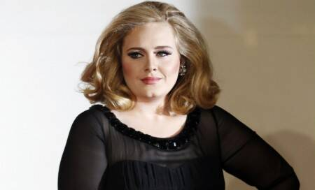 Adele to star in The SecretService?