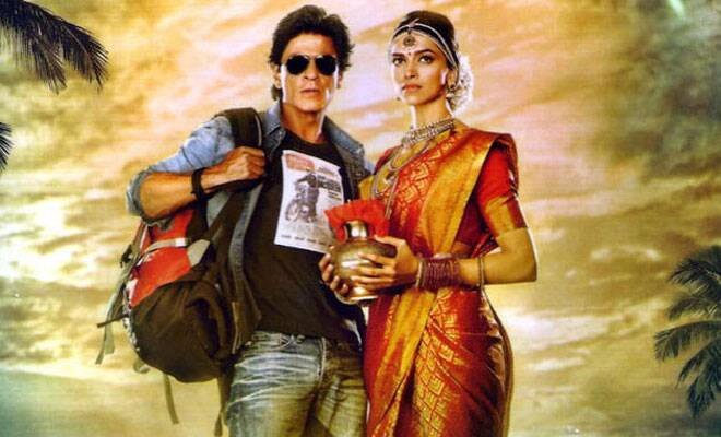 Chennai Express Box Office Collection India Daywise Worldwide