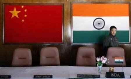 India,China share notes on Central Asia in first ever dialogue