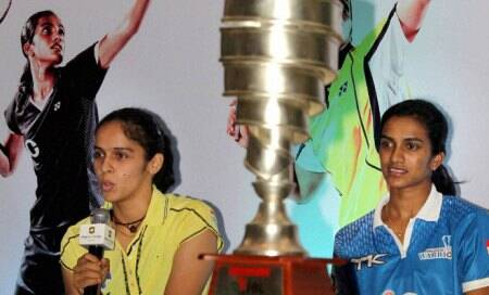 Indian Badminton League: Here the twain shall meet