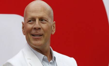 Bruce Willis' advertisement banned in UK